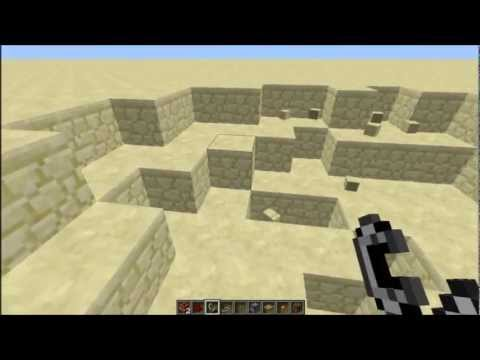 How To Light TNT In Minecraft Updated!
