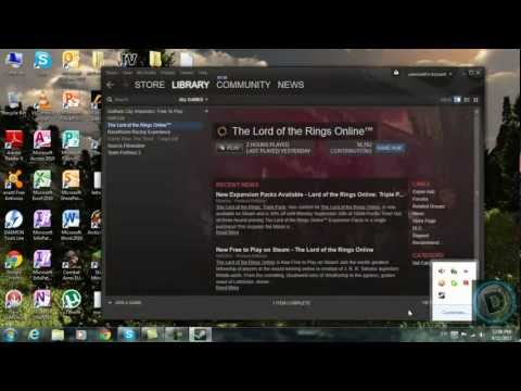 How to change your profile name on steam