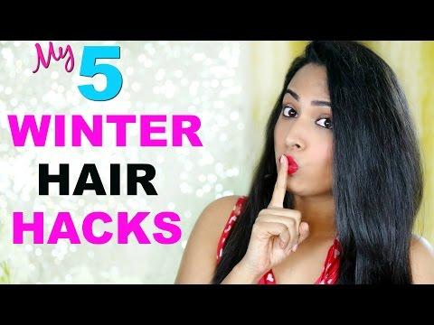 5 Indian Hair Secrets | Hair Growth Hacks Everyone Must Know | ShrutiArjunAnand