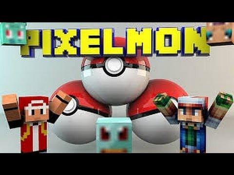 How to install Pixelmon ~~ Minecraft Version 1.6.2 ~~ Be ready for the new Pixelmon Server!