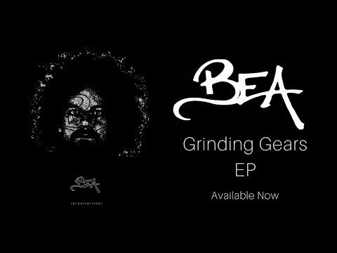 Rabea Massaad 'Grinding Gears' EP | Available Now