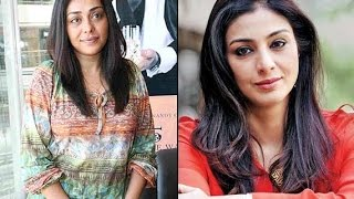 Meghna Gulzar Silent On Reuniting With Tabu - BT