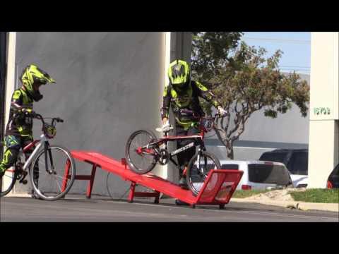 Freshpark BMX Starting Gate