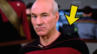 10 Times Star Trek Accidentally Filmed Things You Weren't Meant To See