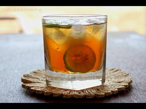 Lemon Grass Tea Recipe in Tamil