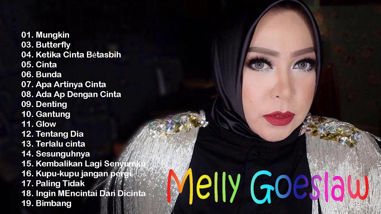 Download Lagu-lagu terbaik Melly Goeslaw - Lagu Melly Goeslaw Full Album Terbaik Populer Sepanjang Mas MP3 Gratis