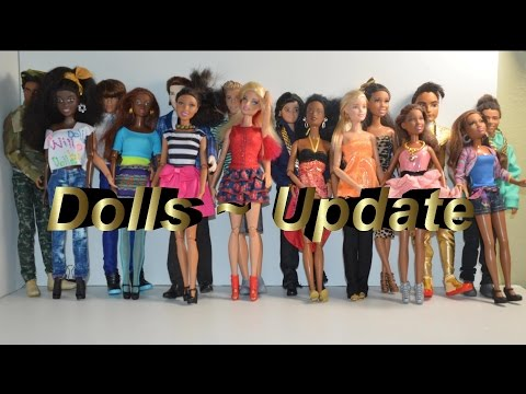 Dollswillbedolls Please, Subscribe to new doll channel