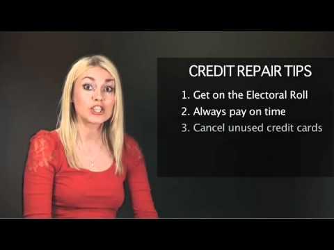 Credit Repair.mov