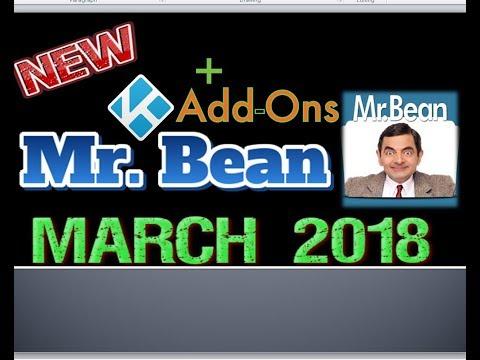 MR. Bean Video in the KODI | Unlimited Fun using New Addon for KODI - Updated 2018