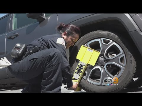 High-Tech Parking Boot Gets Ticket Scofflaws Back In The Driver's Seat