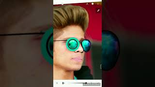 How to make vector-art in Mobile ||  Latest video 2018 ||