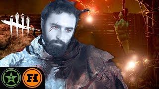 Dead by Daylight: Achievement Hunter VS Funhaus