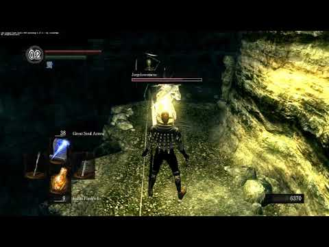 Return to Dark Souls: CO-OP Edition (Part 7)