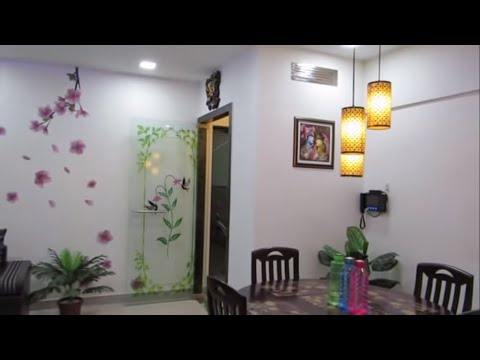 Interior design Indian Style