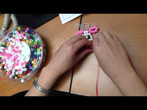 How to make a bead craft animals