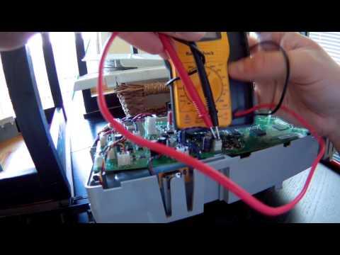 Neato Botvac - Bumper sensor not working (Easy Fix)
