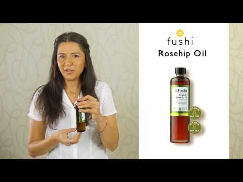 How to Use Rosehip Oil?