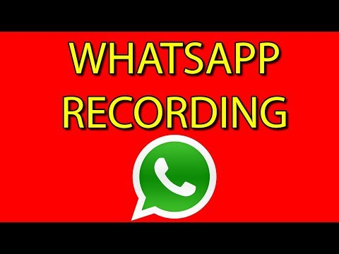 How to find WhatsApp voice messages files on Android - Tutorial