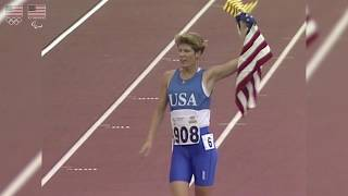 Marla Runyan - Para Track and Field, Para-Cycling - U.S. Olympic & Paralympic Hall of Fame Finalist