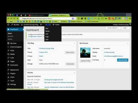 Embed Google Drive Video to WordPress