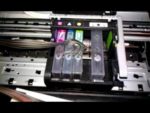 My cis ink system hp officejet 6500