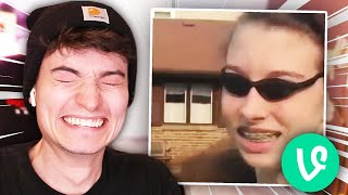 try not to laugh challenge (classic vine edition)