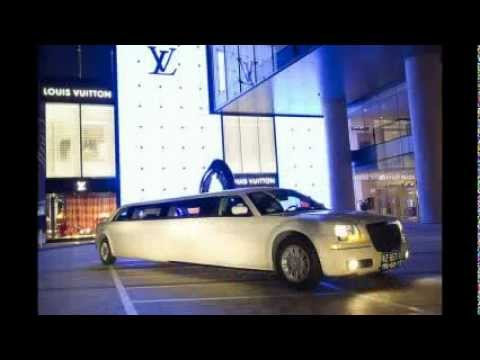 Stretch Limo | Las Vegas Style in Macau, China