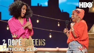 Download We Got Some Dance Moves | 2 Dope Queens | HBO Video