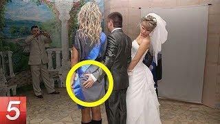 14 Wedding Photos You Won