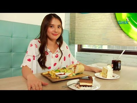 Taste MNL: Arra discovers food-for-sharing in Marikina | GMA One