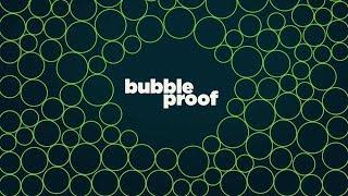 Bubbleproof Trailer