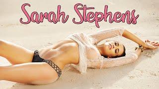 Sarah Stephens Australian model and actress