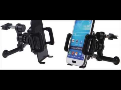 Car Air Vent Mount Holder Stand For Samsung Galaxy Note II 2 N7100: EBay Reviews in One Minute