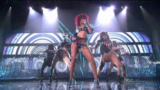 Rihanna - What