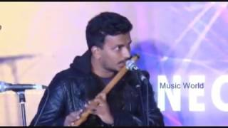 Unique Voice and My Fav Singer Sukhwinder Singh Live Singing And This is happens when someone enjoy