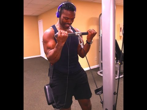 Workout Tips ~ Building Muscles/Toning Men & Women