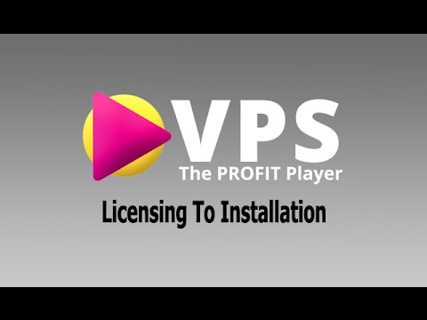 Licensing To Installation - Video Profit Surge