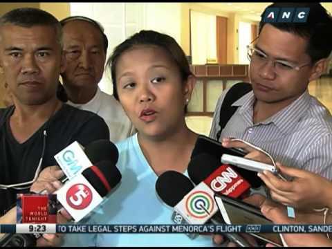 Roxas, Robredo campaign in Makati