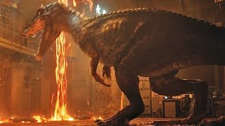 Jurassic World 2: Fallen Kingdom - Life Finds a Way | official trailer teaser #5 (2018)