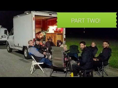 Vandwellers Meetup Part 2  -   Great People. Good Times.