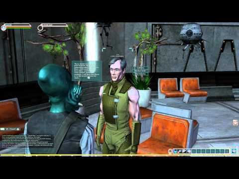 Let's Play Star Wars Galaxies - part 11: The Quest for 10