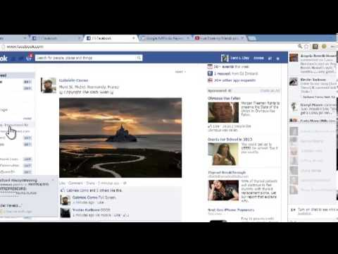 Help My Facebook Friends Can't See my post?!?! By Terri L Clay