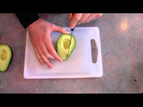 How to Buy, Cut and Store Avocados