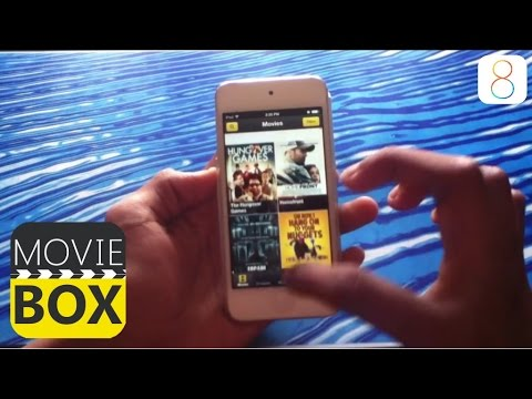 How to get MovieBox on iOS 8 - 8.1.2 without jailbreak - (iPhone/iPod/iPad)