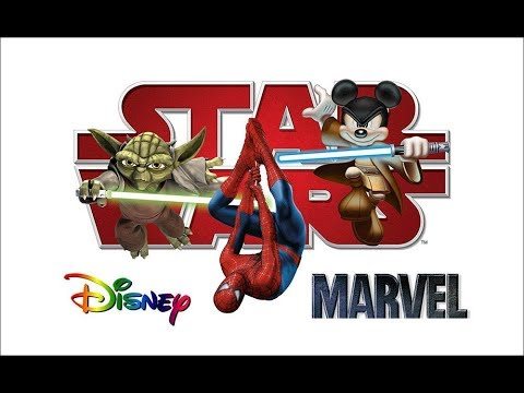 Can Marvel and Lucasfilm Coexist?