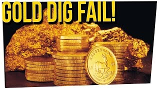 Young Gold Digger FAILS Miserably ft. Ricky Shucks & DavidSoComedy