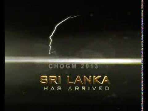 Canada to Sri Lanka