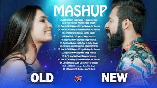 Old Vs New Bollywood Mashup Songs 2020 - New Hindi Mashup Songs 2020 Sep //Love mashup -indian songs