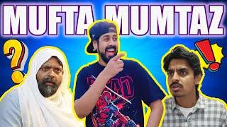 Mufta Mumtaz   Bekaar Films   Comedy Skit