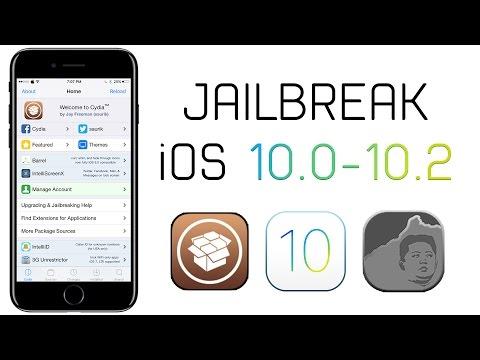 How to Jailbreak iOS 10.0 - 10.2! -Yalu Jailbreak for iPhone, iPad & iPod Touch!